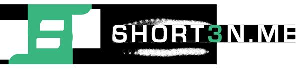 short3n.me - Der URL Shorter